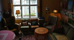 Cosy Corner Hostel fotografie