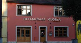 Gloria fotografie