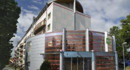 Univerzita Palackého - Neředín fotografie