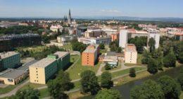 Univerzita Palackého v Olomouci fotografie