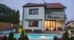 Villa Grande - Apartmány fotografie